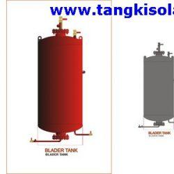 Blader Tank