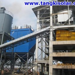 Coal Silo & Bunker