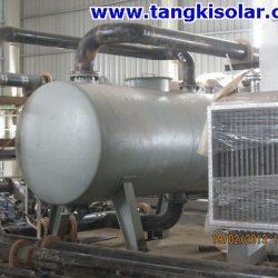 Hot Liqiud Tank