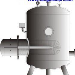Hot Water Tank Expose