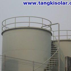 Huge Fuel Tank