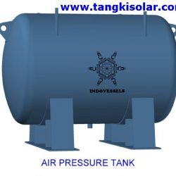 Pressure Tank Ute