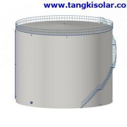 Storage Tank 4000 Kl