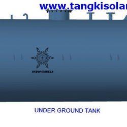 Under Ground Tank