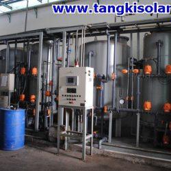Water Treatemnt Plant